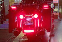 Motorcycle Lighting