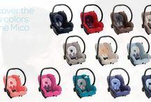 Maxi Cosi / Stroller, Car Sear and accessories