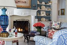 DECOR / by Gail Chesham
