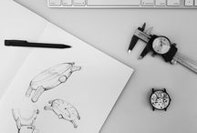 Watch Creation Studio / Independant brand. Our Nowa watch collections are designed in Paris.