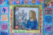 Paula's Favorite Art / by Paula Brightman