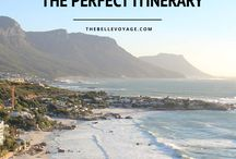 TRAVEL ✦ SOUTH AFRICA