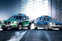 Police Vehicles from Around the World