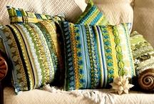 Chic Cushions