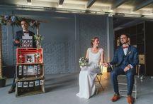 Pupitre de mariage