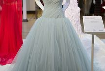 Dream Dresses / by Brittany Zinser
