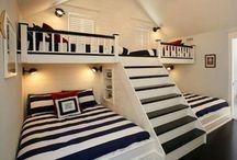 Bydlení - pokoj pro hosty
