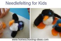 Kids Craft Ideas  / Kids Craft Ideas