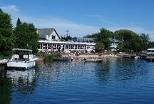 Dining / Eats and drinks on Madeline Island. For more go to www.madelineisland.com