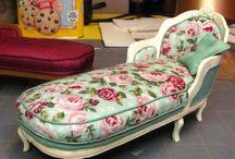 poppenhuis meubels
