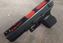 Airsoft gun / Custom