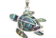 Turtle Jewels