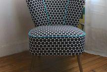 Idée pour chaise
