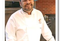 Chefs From Around the World