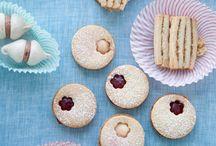 sweet treats / by Emma Tandy Nicholls