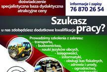 OKZ Jawor / OKZ Jawor - ul. Kolejowa 12, Jawor - tel. 76 870 26 54, e-mail: okz.jawor@dzdz.edu.pl - Kursy zawodowe i szkolenia - DZDZ Kursy i Szkolenia
