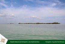 Capital Natural de Campeche: una visión turística / Lee más en   http://www.exploracampeche.com.mx/capital-natural-de-campeche-una-vision-turistica/