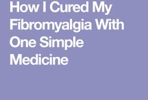 How i cured my fibroagria with one medicine