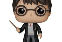 Harry Potter / Retrouvez toutes les figurines pop des films Harry Potter