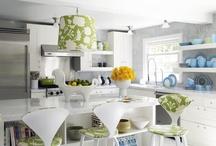 Kitchen Ideas / by seven thirty three