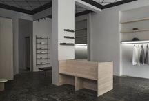 retail & restaurant spaces