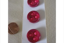 Button Button ~ Vintage Buttons & Sewing Notions