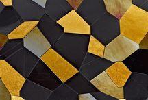 PATTERNS / color, design, geometry, ideas, basic shapes, form, shapes