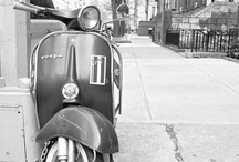 Scooter - New York City