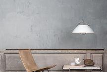 Interiors - vintage