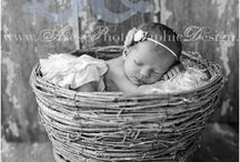 Newborn Photography by Aves Photography