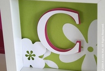Cricut / by Kelly Cunningham