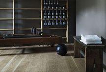 gym&yoga interior