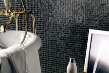 Mosaic / Vackra mosaiker i detaljer eller som helhet.