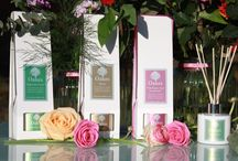 Oakes Luxury Candles & Diffusers / Our signature range from Oakes Candles.  Eco Friendly Soy Candles & Eco Friendly Diffusers Made with Paraben Free Ingredients