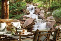 Mountain Homes / Mountain Homes Design Ideas