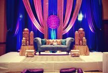Walima Stage Designs