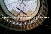 Kubah GRC by GRC ARTIKON