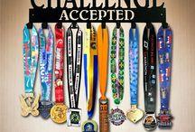 medal display ideas