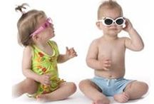 Infant Baby Sunglasses