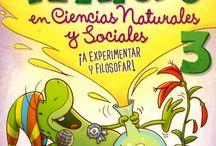 """Ciencias Naturales y Ciencias Sociales / Libro de Ciencias Sociales y Ciencias Naturales para descargar en mi blog """"Mi maestra de Primaria"""" enlace http://mimaestradeprimaria.wordpress.com"""