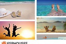 Lifestyle / Estilo de vida mediterráneo
