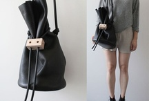 BAGS / by myminimalme