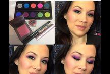 Makeup Électric