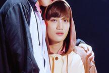 EXO / pictures of exo, enjoy!