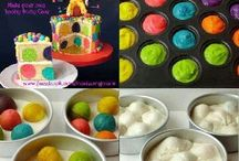 Cake ideas / Cakes got all occasions
