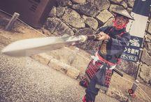 Japan Adventures of Tech Ninja Productions