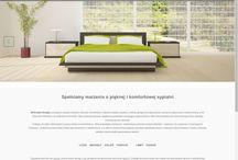 Łóżka tapicerowane Warszawa - Dreamsdesign.pl / W Dreams Design pomagamy naszym klientom stworzyć komfortowe i stylowe wnętrze sypialni, w której upragniony wypoczynek i poczucie piękna jest codziennością, a nie luksusem.Wierzymy, że połączenie komfortu i stylu pozwala kreować wyjątkową przestrzeń sprzyjającą odpoczynkowi, który jest podstawą do harmonijnego życia, dobrego samopoczucia i zdrowia.