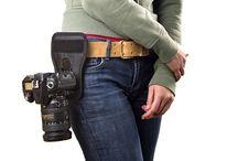 カメラ / カメラと周辺機材等