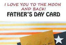 Anyák& Apák napja