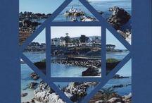 scrapbook - Mosaic